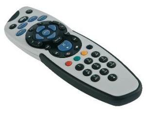 SKY+ Remote Control