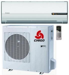 Chigo AC unit