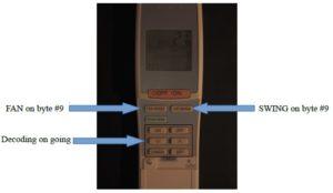 Panasonic AC Remote2