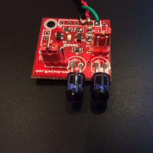 SendIR advanced IR Emitter Module