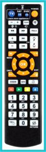 KontrolIR - the first  Arduino compatible IR remote control (Arduino Compatible)